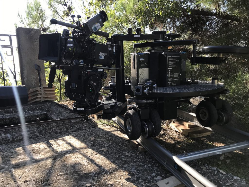 Twins Production