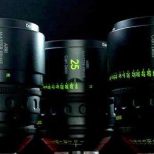 Prime Lenses