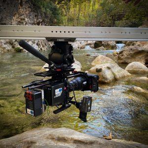 Camera Grip & Mounting