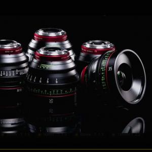 Canon Cine Prime