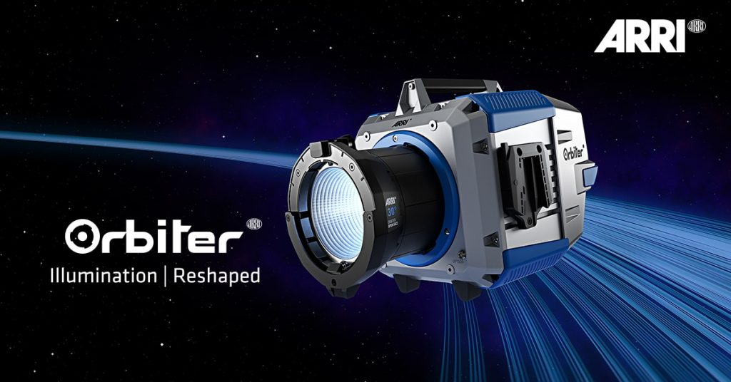 Orbiter-The Ultimate Choice For Every Creative Cinematographer