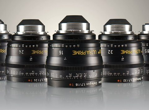 Twins Production-Master Prime Lenses