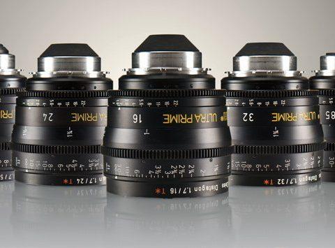 Twins Production-Master Prime Lenses